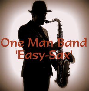 Easy-sax